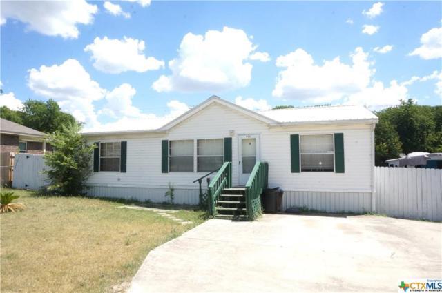 400 Clore, Harker Heights, TX 76548 (MLS #349622) :: Texas Premier Realty