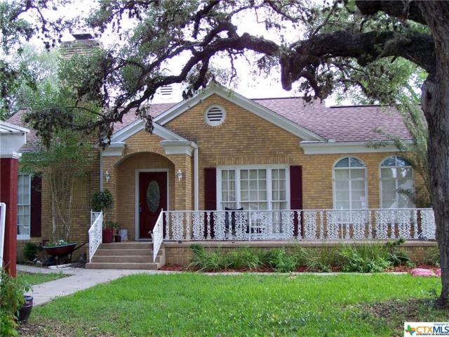 302 Third Street, Cuero, TX 77954 (MLS #349652) :: RE/MAX Land & Homes