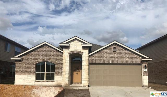 5113 Fenton Lane, Belton, TX 76513 (MLS #349658) :: The i35 Group