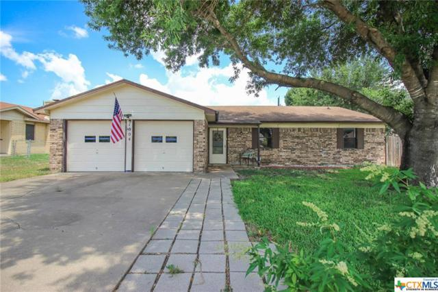 1904 Dusk, Killeen, TX 76543 (MLS #349730) :: The i35 Group