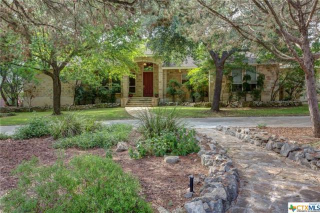 403 Hunters Creek Drive, New Braunfels, TX 78132 (MLS #349778) :: Berkshire Hathaway HomeServices Don Johnson, REALTORS®