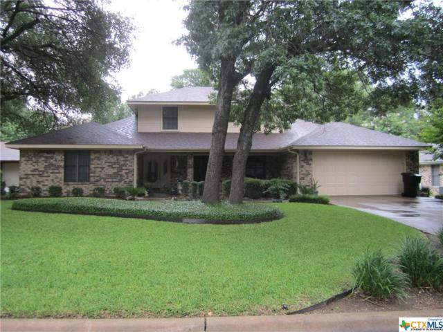 3605 Shallow Ford Road, Temple, TX 76502 (MLS #349837) :: The i35 Group