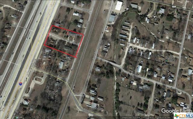 0000 Central, Troy, TX 76557 (MLS #349852) :: The Myles Group