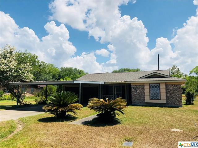 206 Newcastle, Victoria, TX 77905 (MLS #349880) :: RE/MAX Land & Homes
