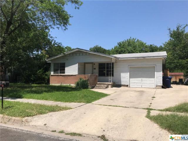 306 Ridge, Copperas Cove, TX 76522 (MLS #349926) :: Texas Premier Realty
