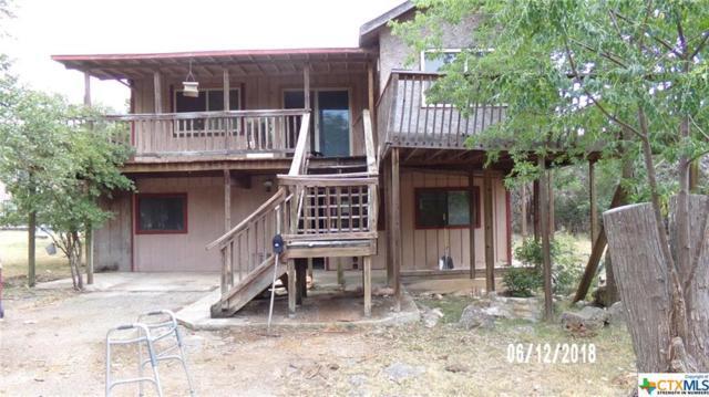 1039 Eastside Drive, Canyon Lake, TX 78133 (MLS #349928) :: Texas Premier Realty