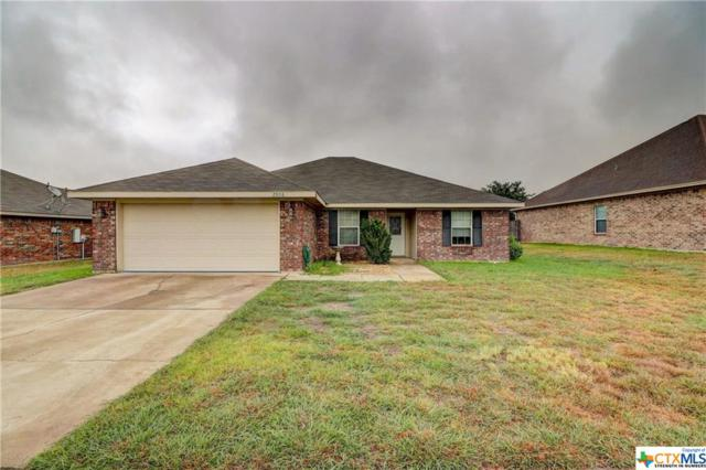 2506 Joseph, Copperas Cove, TX 76522 (MLS #349940) :: The i35 Group