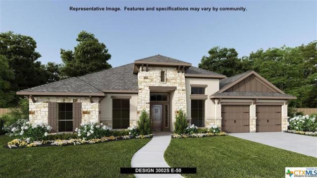 589 Bottlebrush, New Braunfels, TX 78132 (MLS #349970) :: The Suzanne Kuntz Real Estate Team