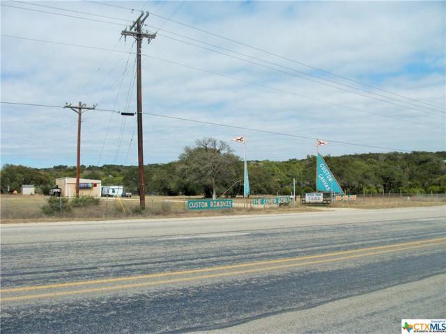 22690 Fm 306, Canyon Lake, TX 78133 (MLS #349997) :: Texas Premier Realty