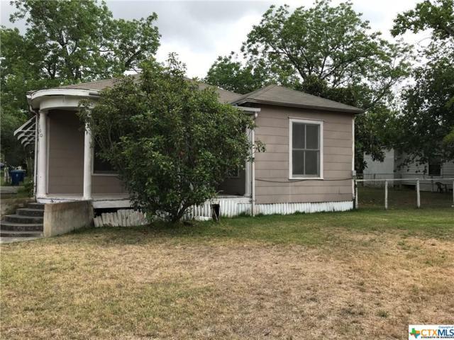 800 N Adams Street, Beeville, TX 78102 (MLS #350052) :: Texas Premier Realty