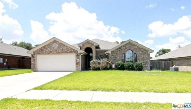 6301 Flat Slate, Killeen, TX 76542 (MLS #350077) :: Texas Premier Realty