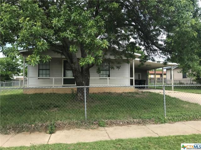 3111 Jason Cove, Killeen, TX 76549 (MLS #350121) :: Texas Premier Realty