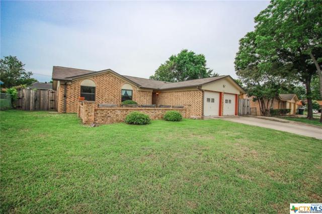 1518 Mccarthy Avenue, Killeen, TX 76549 (MLS #350143) :: Texas Premier Realty