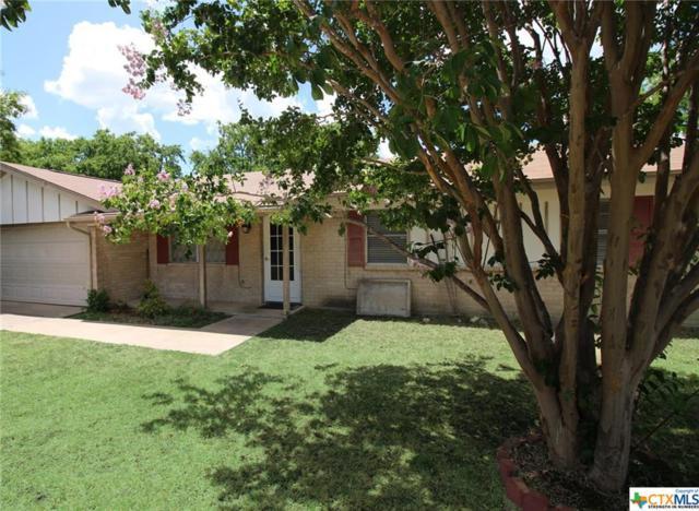 619 N 23rd Street, Copperas Cove, TX 76522 (MLS #350156) :: Texas Premier Realty