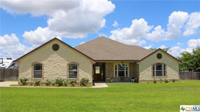 120 Coleton Drive, Copperas Cove, TX 76522 (MLS #350183) :: Texas Premier Realty