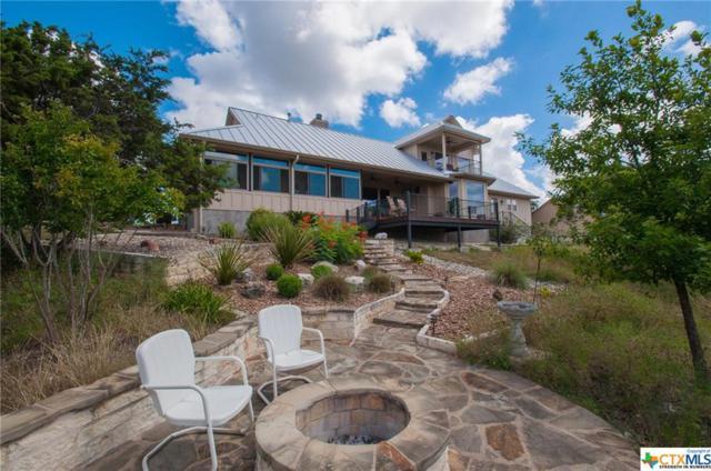 577 Canyon Rock, Spring Branch, TX 78070 (MLS #350221) :: Berkshire Hathaway HomeServices Don Johnson, REALTORS®