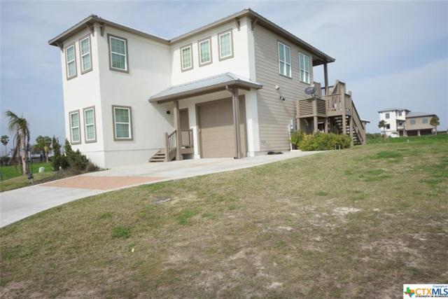 507 S 7th Street, Port O'Connor, TX 77982 (MLS #350230) :: RE/MAX Land & Homes
