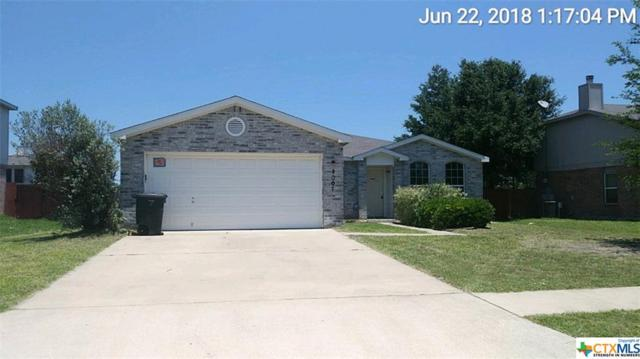 4007 Bull Run, Killeen, TX 76549 (MLS #350231) :: The i35 Group
