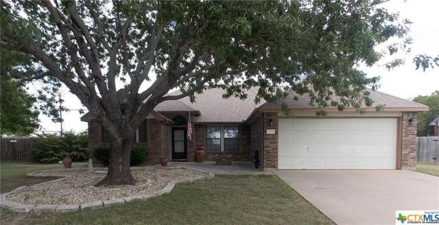 2101 Shawnee, Harker Heights, TX 76548 (MLS #350236) :: Texas Premier Realty