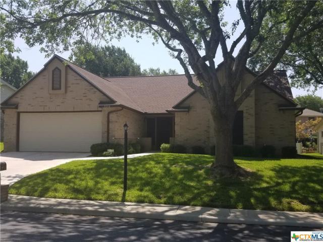 3712 Hunters Glen, Schertz, TX 78108 (MLS #350248) :: Berkshire Hathaway HomeServices Don Johnson, REALTORS®