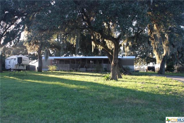 3514 County Road 441, Yoakum, TX 77995 (MLS #350257) :: RE/MAX Land & Homes