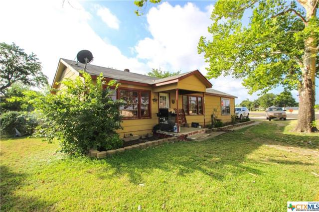 4703 S State Highway 36, Gatesville, TX 76528 (MLS #350284) :: The i35 Group