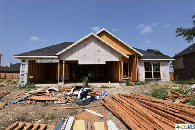 7700 Melanite, Killeen, TX 76542 (MLS #350365) :: RE/MAX Land & Homes