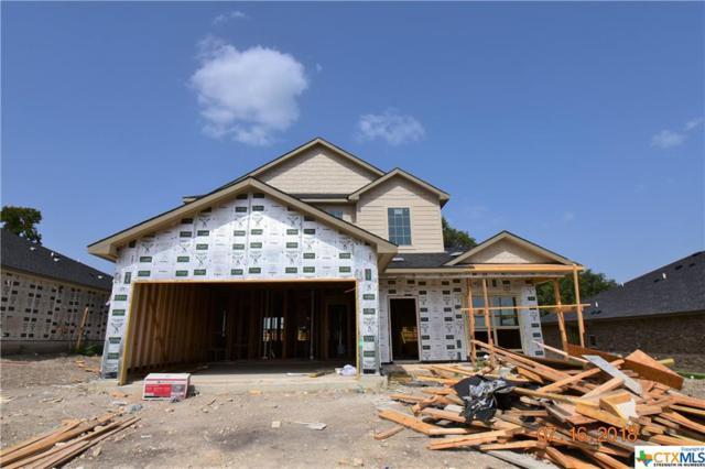 7602 Melanite Drive, Killeen, TX 76542 (MLS #350367) :: RE/MAX Land & Homes