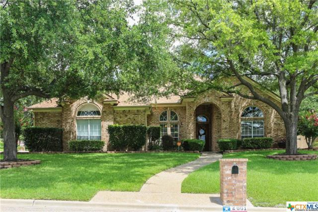 2001 Caribou Trail, Harker Heights, TX 76548 (MLS #350379) :: Texas Premier Realty