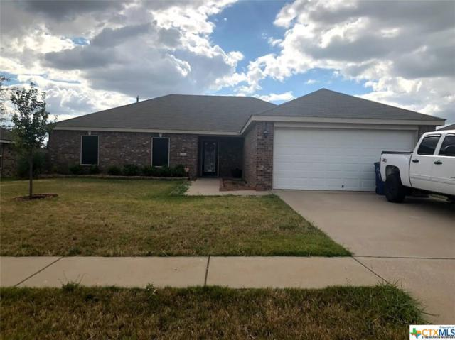 2411 Isabelle, Copperas Cove, TX 76522 (MLS #350388) :: Texas Premier Realty