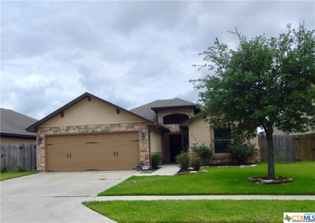212 Tuscany Drive, Victoria, TX 77904 (MLS #350404) :: RE/MAX Land & Homes