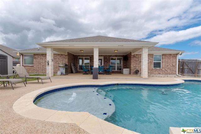 2506 Leatherwood Corner, Harker Heights, TX 76548 (MLS #350423) :: Texas Premier Realty
