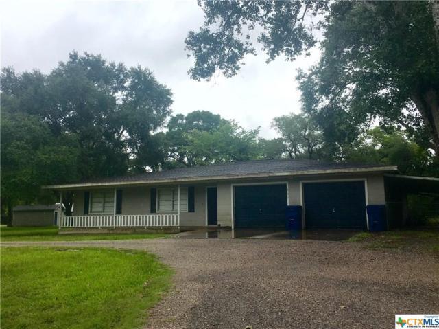601 Taylor, Edna, TX 77957 (MLS #350445) :: Kopecky Group at RE/MAX Land & Homes
