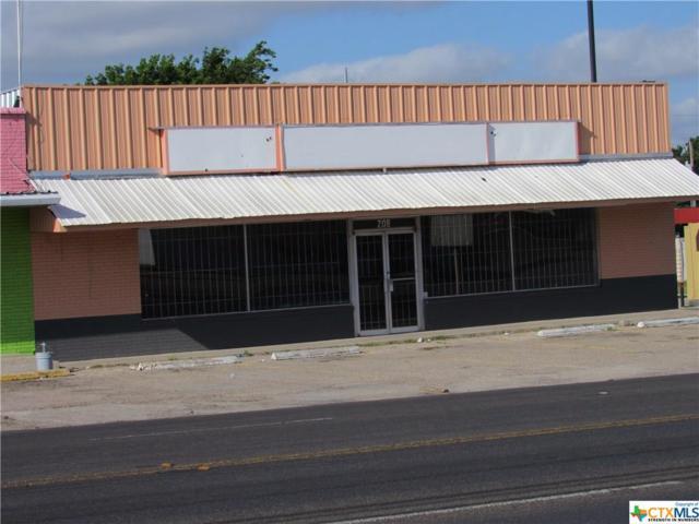 208 W Rancier, Killeen, TX 76541 (MLS #350456) :: The i35 Group