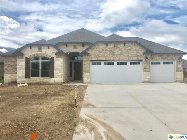 4514 Guildford Drive, Belton, TX 76513 (MLS #350502) :: The i35 Group