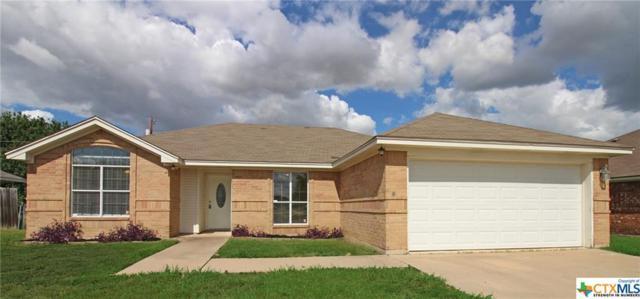 4705 Chantz Drive, Killeen, TX 76542 (MLS #350535) :: Texas Premier Realty