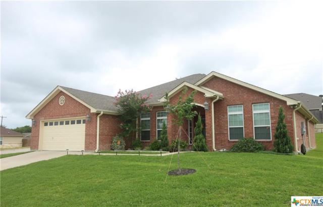 1517 Indian Camp Trail, Copperas Cove, TX 76522 (MLS #350566) :: The i35 Group