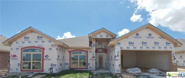 5102 Fresco, Killeen, TX 76549 (MLS #350568) :: Texas Premier Realty