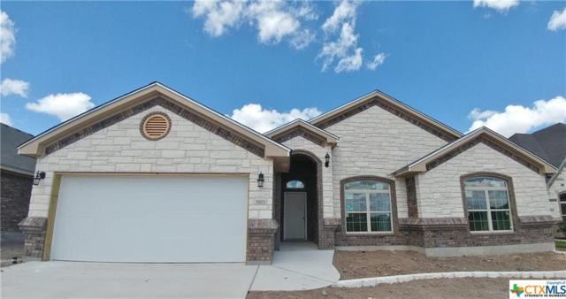 5103 Nuevo, Killeen, TX 76549 (MLS #350579) :: Texas Premier Realty