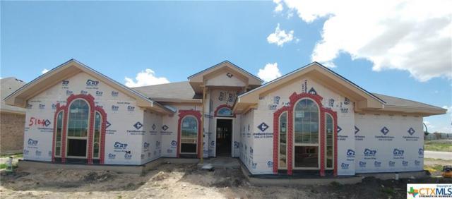 5104 Fresco, Killeen, TX 76549 (MLS #350608) :: Texas Premier Realty
