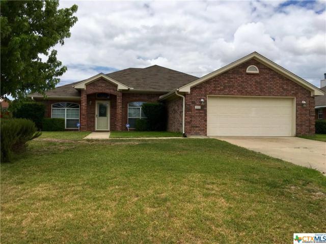 511 Mustang, Harker Heights, TX 76548 (MLS #350615) :: Texas Premier Realty