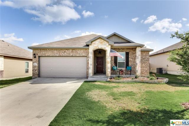 8104 Honeysuckle, Temple, TX 76502 (MLS #350619) :: Texas Premier Realty