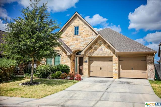 2958 Saddlehorn Drive, Seguin, TX 78155 (MLS #350628) :: Texas Premier Realty
