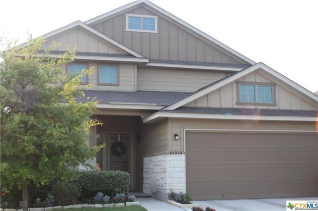 805 Manhattan, New Braunfels, TX 78130 (MLS #350632) :: Texas Premier Realty