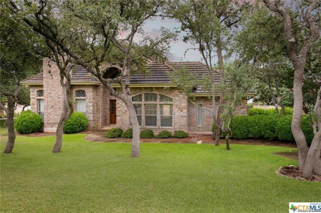 21459 Water Wood, Garden Ridge, TX 78266 (MLS #350640) :: The Suzanne Kuntz Real Estate Team