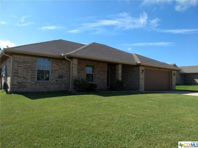 2408 Griffin Drive, Copperas Cove, TX 76522 (MLS #350661) :: The i35 Group