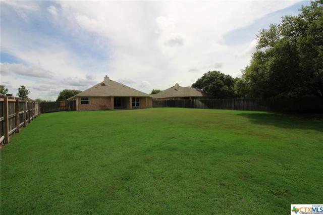 1405 Saxon Circle, Harker Heights, TX 76548 (MLS #350668) :: The i35 Group