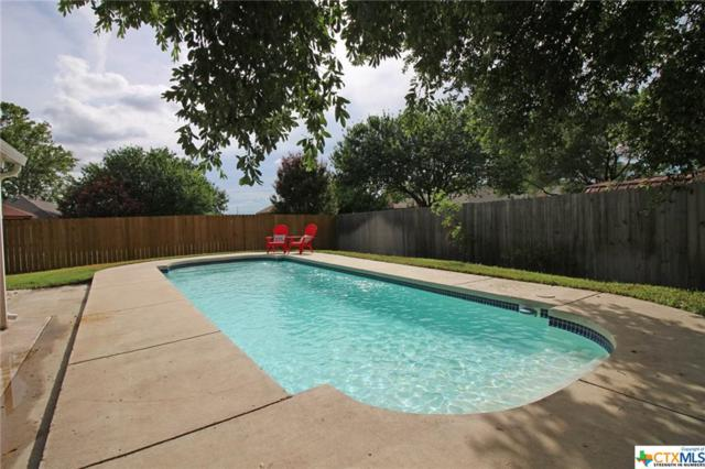 2304 Wampum Drive, Harker Heights, TX 76548 (MLS #350687) :: The i35 Group