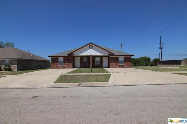 3501 Westwood, Killeen, TX 76549 (MLS #350716) :: The i35 Group