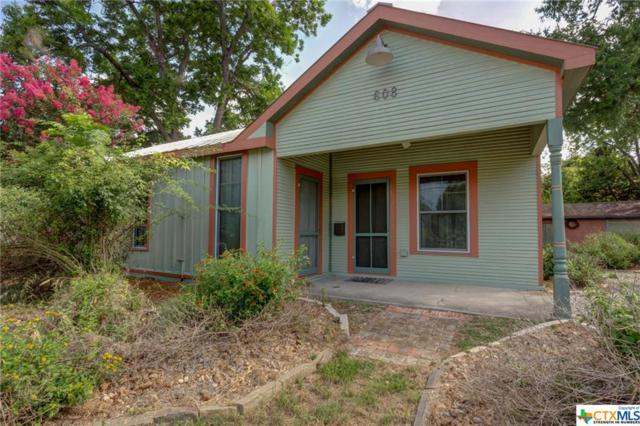 608 Comal, New Braunfels, TX 78130 (MLS #350725) :: RE/MAX Land & Homes